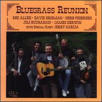 Bluegrass Reunion von David Grisman