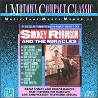 Great Songs and Performances von Smokey Robinson