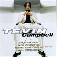 Back to the World von Tevin Campbell