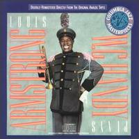 Louis Armstrong Plays W.C. Handy von Louis Armstrong