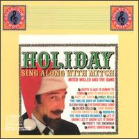 Holiday Sing-Along with Mitch Miller von Mitch Miller