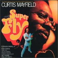 Superfly von Curtis Mayfield