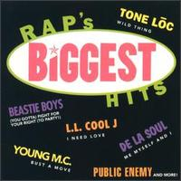 Rap's Biggest Hits von Various Artists