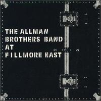 At Fillmore East von The Allman Brothers Band
