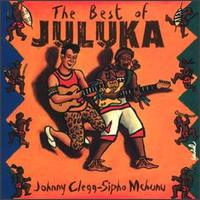 Best of Juluka von Juluka