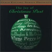 Joy of Christmas Past von Various Artists