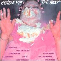 Best of Humble Pie [A&M] von Humble Pie