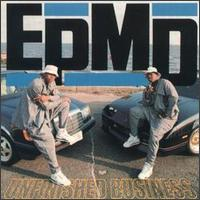 Unfinished Business von EPMD
