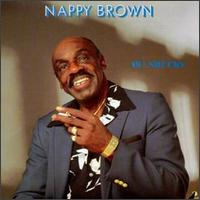 Aw! Shucks von Nappy Brown