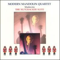Nutcracker Suite von The Modern Mandolin Quartet