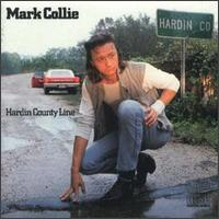 Hardin County Line von Mark Collie