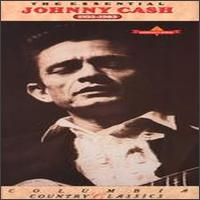 Essential Johnny Cash 1955-1983 von Johnny Cash