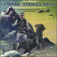 Star Wars: The Empire Strikes Back: Symphonic Suite from the Original Score von John Williams