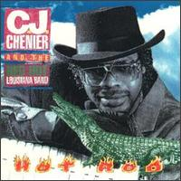 Hot Rod von C.J. Chenier
