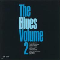 Blues, Vol. 2 [Chess/MCA] von Various Artists