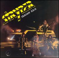 Soldiers Under Command von Stryper