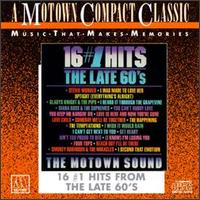 16 #1 Hits from the Late 60's von Various Artists