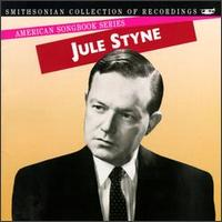 American Songbook Series: Jule Styne von Various Artists