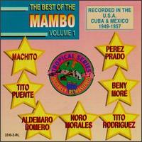 Best Of The Mambo Vol. 1 (RCA) von Various Artists