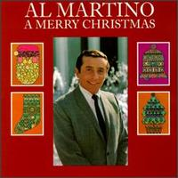 Merry Christmas von Al Martino