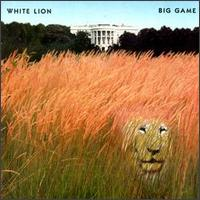 Big Game von White Lion
