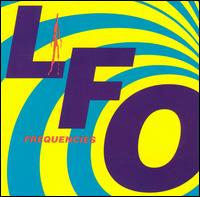 Frequencies von LFO