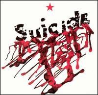 Suicide [First Album] von Suicide