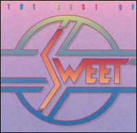 Best of Sweet [Capitol 1993] von Sweet