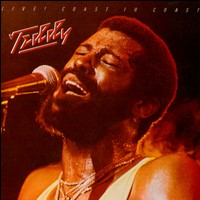 Live! Coast to Coast von Teddy Pendergrass