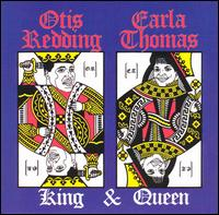 King & Queen von Carla Thomas