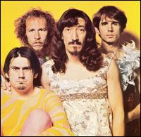We're Only in It for the Money von Frank Zappa