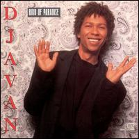 Bird of Paradise von Djavan