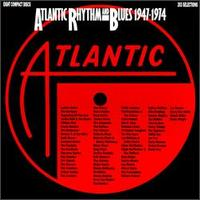 Atlantic Rhythm & Blues 1947-1974 [Box] von Various Artists
