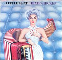 Dixie Chicken von Little Feat