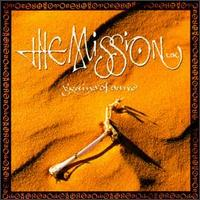 Grains of Sand von The Mission UK