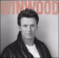Roll with It von Steve Winwood