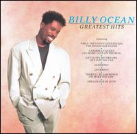 Greatest Hits [Jive] von Billy Ocean