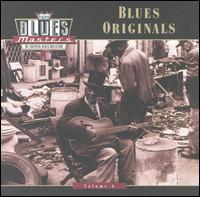 Blues Masters, Vol. 6: Blues Originals von Various Artists