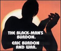Black-Man's Burdon von Eric Burdon