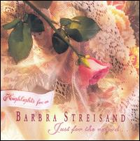 "Highlights from ""Just for the Record"" von Barbra Streisand"