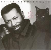 Little More Magic von Teddy Pendergrass