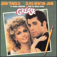 Grease [Original Soundtrack] von Various Artists