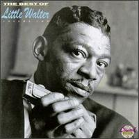 Little Walter - The Best Of Little Walter Volume Two