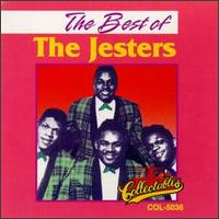 Best of the Jesters von The Jesters