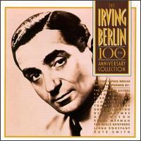 Irving Berlin 100th Anniversary Collection von Various Artists