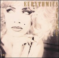 Savage von Eurythmics