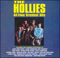All Time Greatest Hits von The Hollies