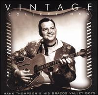 Vintage Collections von Hank Thompson