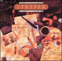 Against the Law von Stryper
