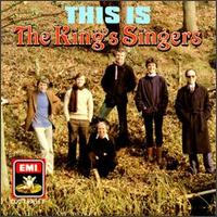 This Is the King's Singers von King's Singers